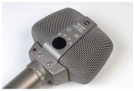 sony ecm-990f